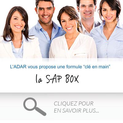 la SAP Box