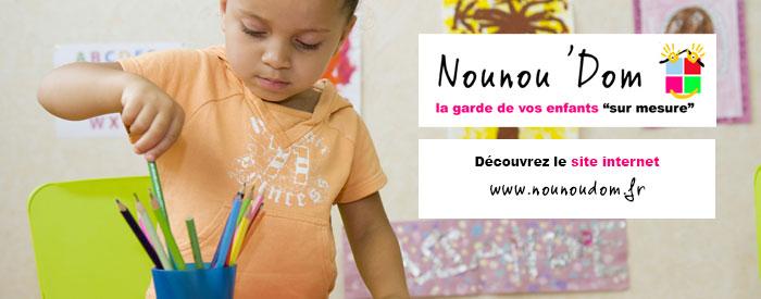 Découvrez www.nounoudom.fr