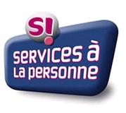 services a la personne logo